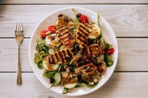 Les bases d'une bonne alimentation