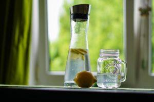 Comment éviter la rétention d'eau ?