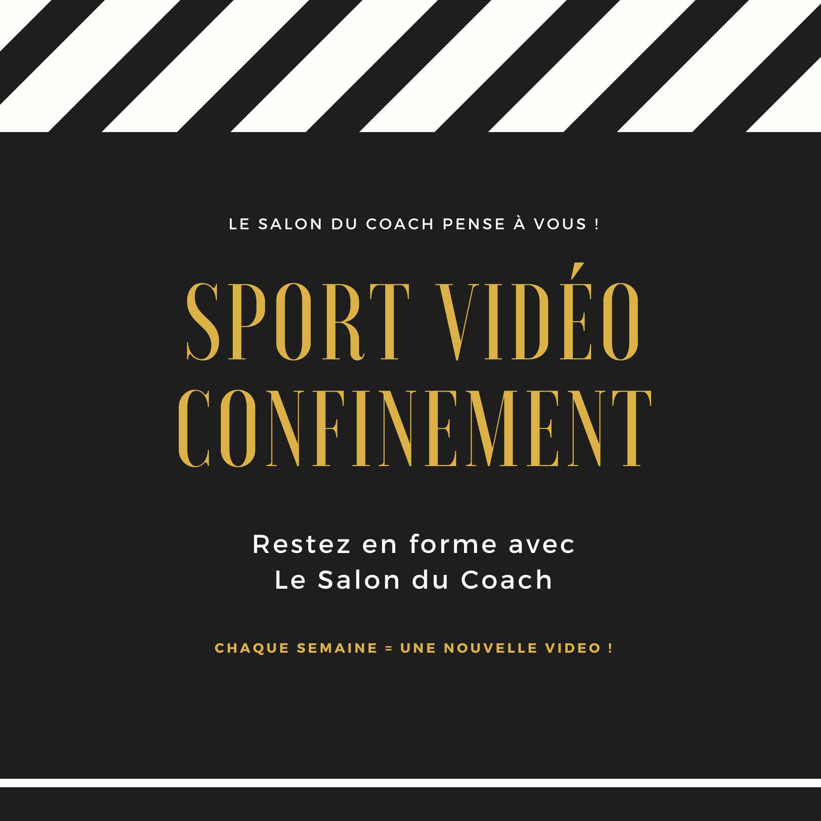 You are currently viewing Vidéo sport à domicile